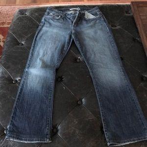 "Joes sz 29 boot cut jeans 29"" inseam"